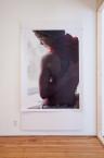 Danh Vo, Gustav's Wing, 2012. Lightjet print, 48 x 84 in