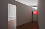 Hannah Rickards, <em>…a legend, it, it sounds like a legend…</em>, 2007, Installation View, 2010