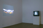 Jillian Pritchard, Installation View