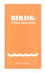 Birds front