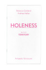 Holeness-2 front