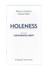Holeness-3 front