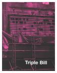 Triple bill front