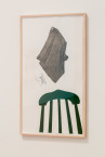 "Artspeak - Anne Low - ""Witch With Comb"""